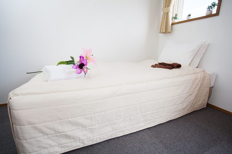 Yotei Cottage Bedroom One | Lower Hirafu Village, Niseko | Ministry of Chalets