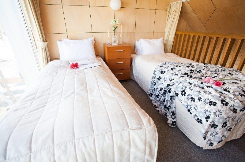 Yotei Cottage Bedroom | Lower Hirafu Village, Niseko | Ministry of Chalets