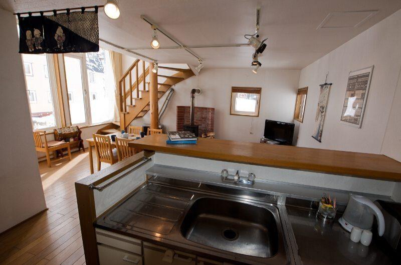 Yotei Cottage Kitchen | Lower Hirafu Village, Niseko | Ministry of Chalets