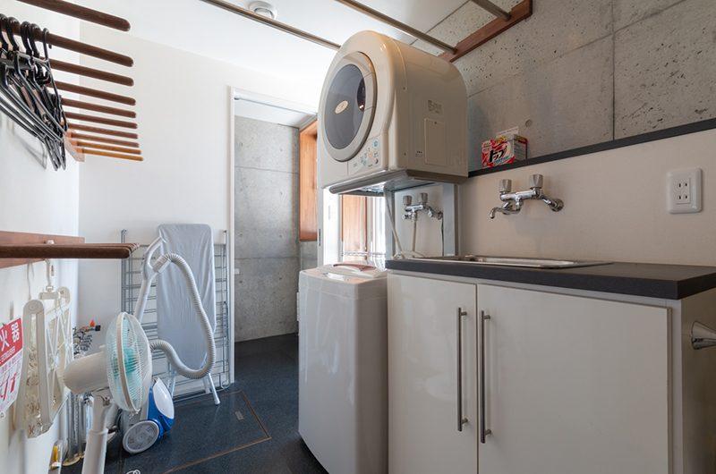 Yuki Ten Laundry Room | Hirafu, Niseko | Ministry of Chalets