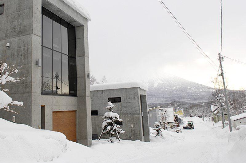 Yuki Uchi Outdoor View | Hirafu, Niseko | Ministry of Chalets