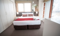 Yume Basho Bedroom One | Lower Hirafu Village, Niseko | Ministry of Chalets