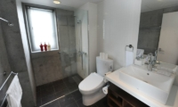 Yume Basho En-suite Bathroom | Lower Hirafu Village, Niseko | Ministry of Chalets