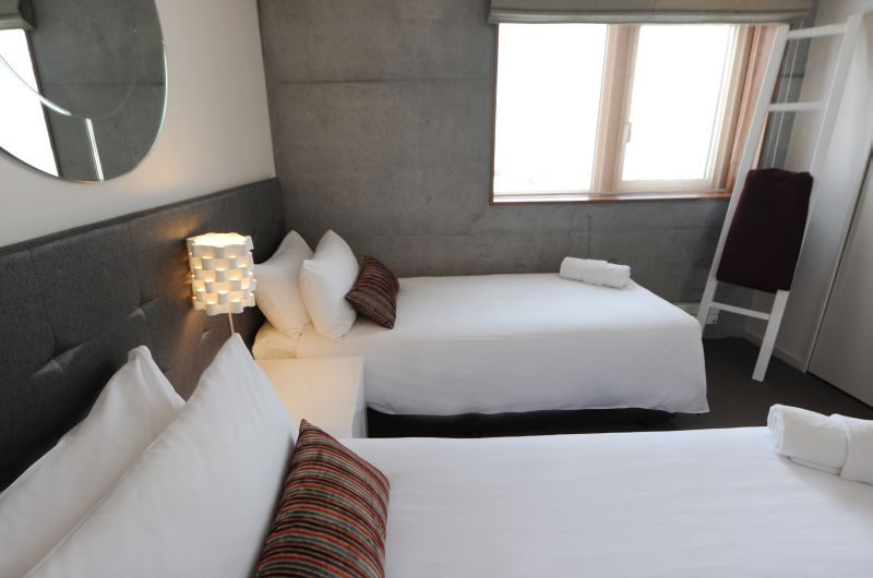 Yume Basho Twin Bedroom | Lower Hirafu Village, Niseko | Ministry of Chalets