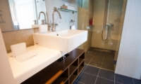 Yume Basho Bathroom | Lower Hirafu Village, Niseko | Ministry of Chalets