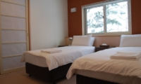 Yutaka Townhouses Bedroom | Middle Hirafu Village, Niseko | Ministry of Chalets