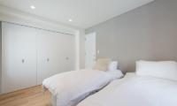 Yuzuki Bedroom   Hirafu, Niseko   Ministry of Chalets