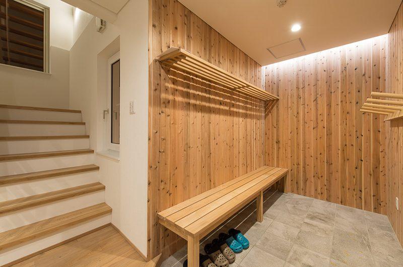 Yuzuki Ski Room   Hirafu, NIseko   Ministry of Chalets