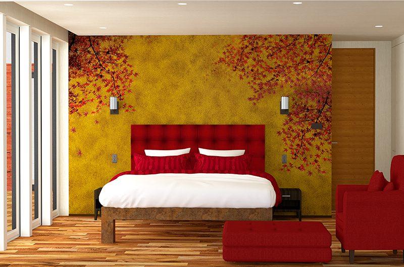 Kitsune House Bedroom | Hirafu, Niseko | Ministry of Chalets