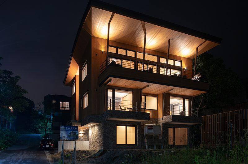 Soseki Building | Hirafu, Niseko | Ministry of Chalets