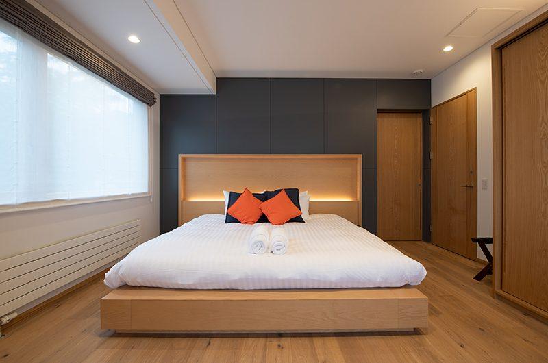 Soseki Master Bedroom | Hirafu, Niseko | Ministry of Chalets
