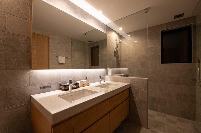 Soseki Bathroom Three | Hirafu, Niseko | Ministry of Chalets