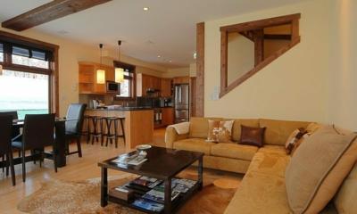 Yukimi Living Room | Hirafu, Niseko | Ministry of Chalets