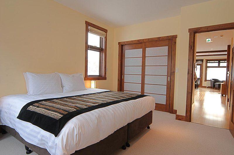 Yukimi Bedroom Side | Hirafu, Niseko | Ministry of Chalets