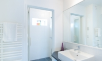 Ajisai Bathroom Area | Hirafu, Niseko | Ministry of Chalets