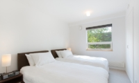 Ajisai Twin Bedroom | Hirafu, Niseko | Ministry of Chalets
