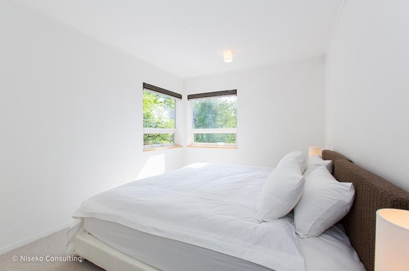 Ajisai Bedroom | Hirafu, Niseko | Ministry of Chalets