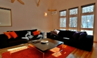 Casi 67 West Living Area | Hirafu, Niseko | Ministry of Chalets