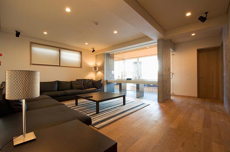 Seshu Living Room | Hirafu, Niseko | Ministry of Chalets