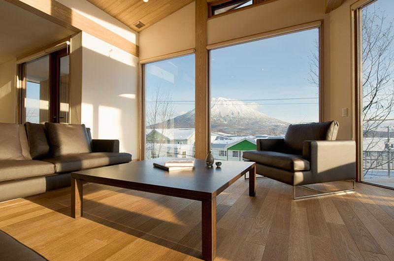 Seshu Seating | Hirafu, Niseko | Ministry of Chalets