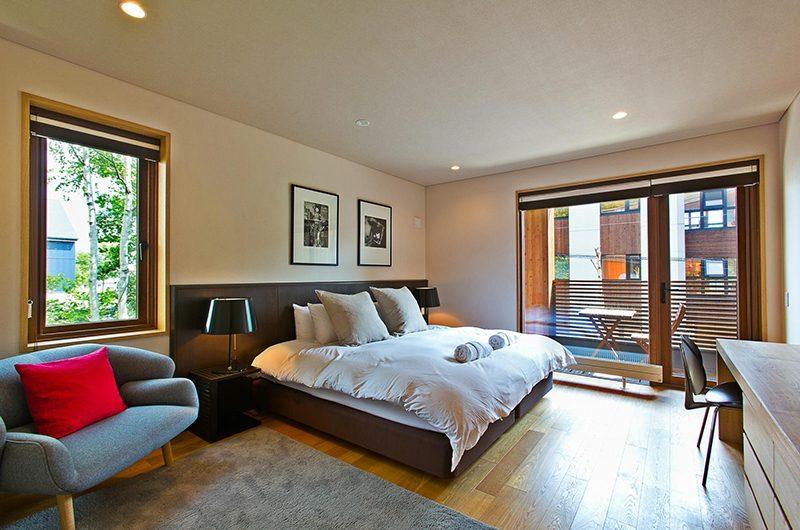 Seshu Bedroom Side | Hirafu, Niseko | Ministry of Chalets