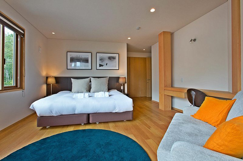 Seshu Bedroom Area | Hirafu, Niseko | Ministry of Chalets