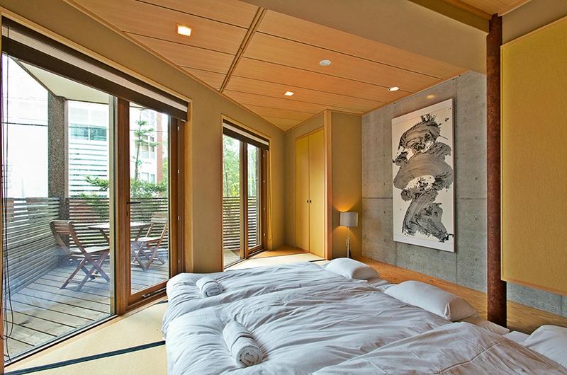 Seshu Triple Bedroom | Hirafu, Niseko | Ministry of Chalets